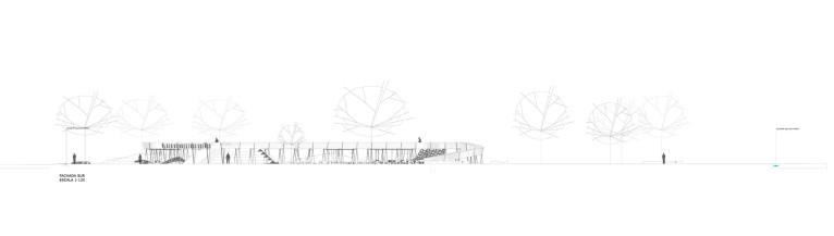 Planos para Lamina Bienal